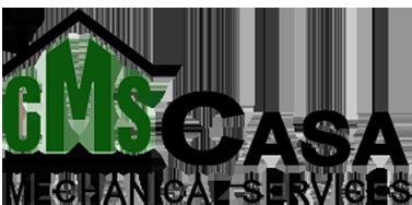 Casa Mechanical Services